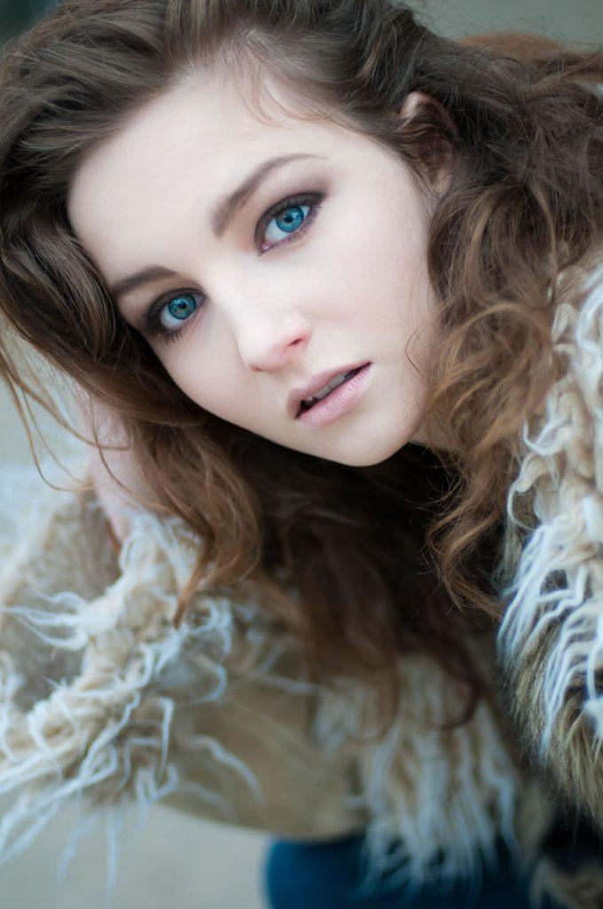 Lifestyle Shoot Model Shooting Stuttgart Hair&Make-up