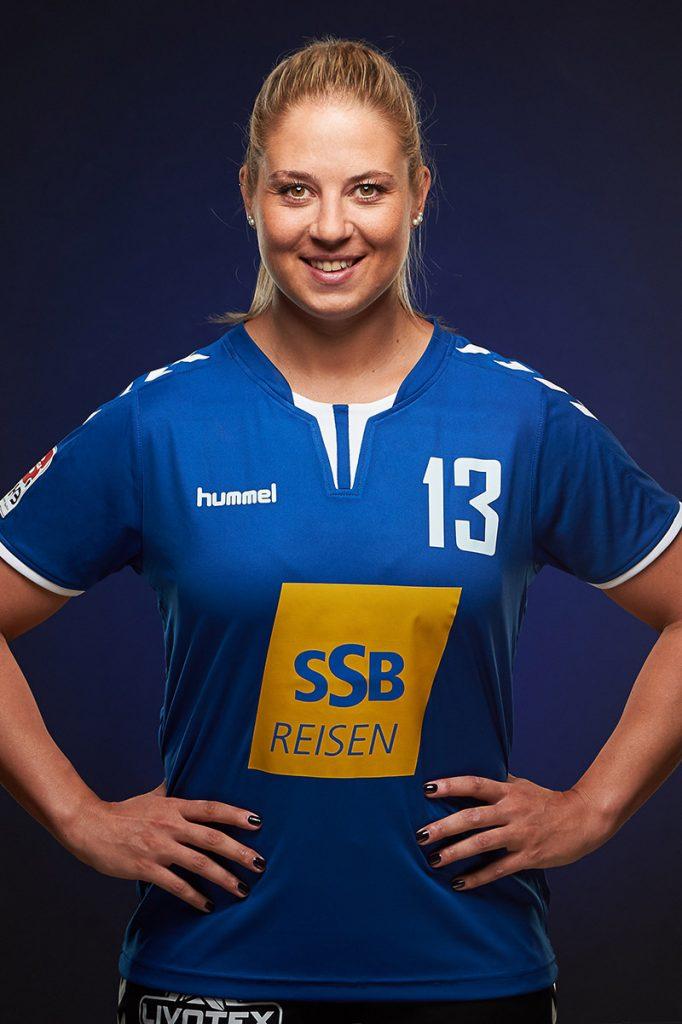 Sport Styling Portrait